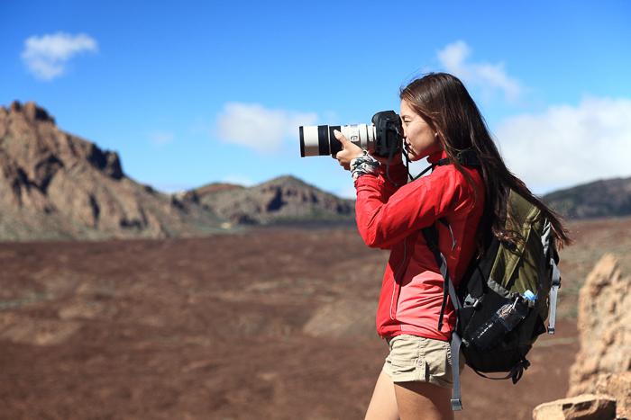 travel photography skills