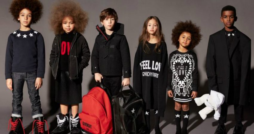 Fashion Accessories For Kids