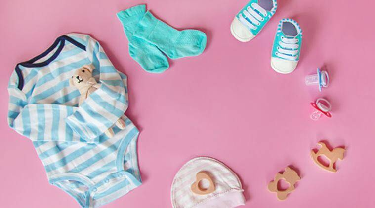 Baby Fashion Industry