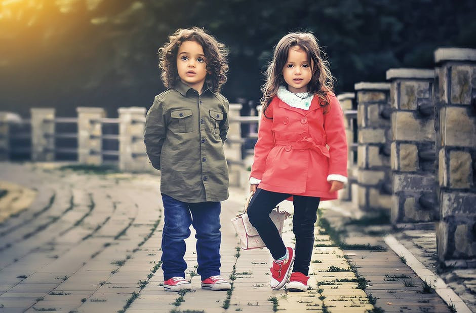 Growth Of The Baby Fashion Industry